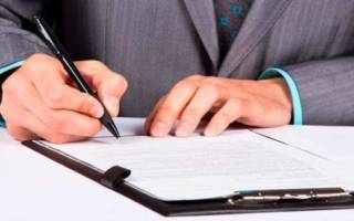Условия принятия встречного иска в гражданском процессе