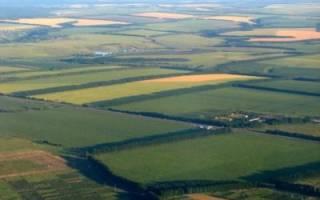 Форма собственности в которой находятся земли запаса