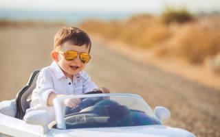 Какие имущественные права имеет ребенок