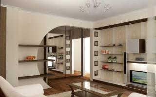 Можно ли делать перепланировку в ипотечной квартире?