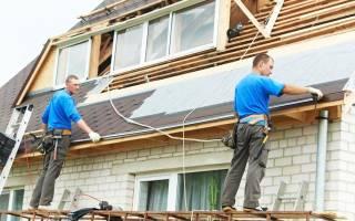Договор на подрядные работы с физическим лицом