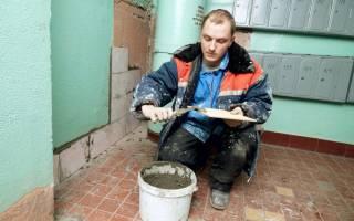 Какие работы входят в капремонт многоквартирного дома