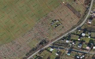 Межевание земель общего пользования в СНТ закон
