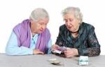 Как отменить налог на имущество пенсионеру?