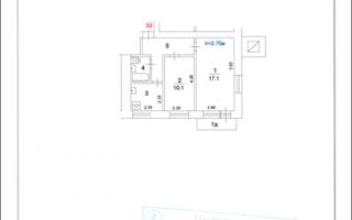 Можно ли узаконить перепланировку после ремонта квартиры?
