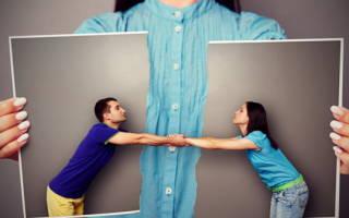 Как выселить бывшую жену из собственной квартиры?