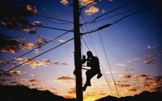 Несанкционированное подключение к электросетям в многоквартирном доме