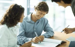 Как оформляется аккредитив при покупке квартиры?