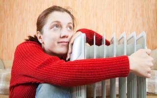 Кто делает замеры температуры в квартире?