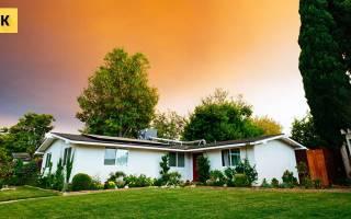 Как оформляется покупка дома с земельным участком