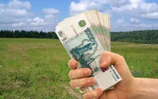 Как выкупить землю у администрации сельского поселения