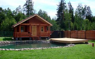 Оформление бани на земельном участке в собственность