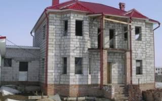 Можно ли прописаться в строящемся доме