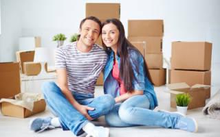 В каком регионе самые дешевые квартиры?
