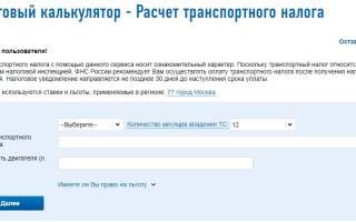 Будут ли отменять транспортный налог в России