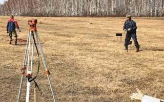 Сроки проведения межевания земельного участка по закону