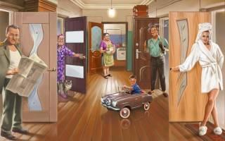 Как обменять комнату в коммуналке на квартиру?