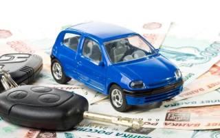 Переоформление машины по договору купли продажи стоимость