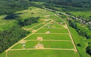 Порядок пользования земельным участком под многоквартирным домом