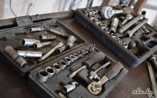 Как открыть автомастерскую в частном доме