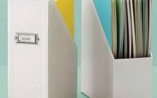 Где хранить документы на квартиру?