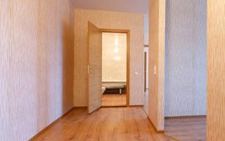 Что считается жилым помещением в квартире?