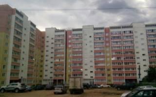 Заявление по приобретательной давности на недвижимое имущество