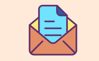 Как написать гарантийное письмо о предоставлении документов