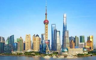 Какие документы нужны для Китайской визы