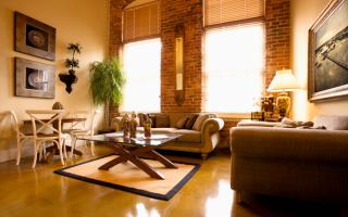 Чем апартаменты отличаются от обычной квартиры?