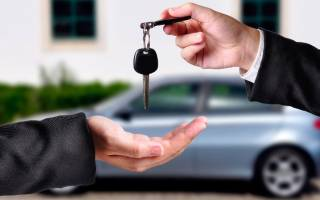 Как вернуть право собственности машиной?