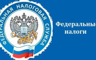 Какие налоги существуют в РФ