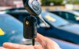 Можно ли зарегистрировать машину по временной регистрации