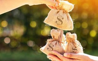 Договор благотворительного пожертвования денежных средств