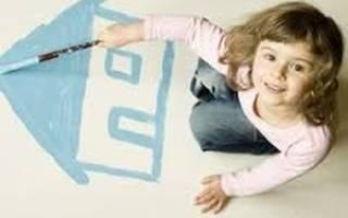 Можно ли зарегистрировать ребенка по временной регистрации