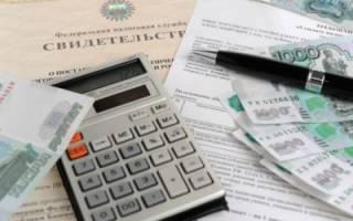 Как ИП вернуть налог с покупки квартиры?