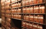 Договор ответственного хранения оборудования между юридическими лицами