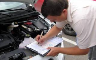 Как зарегистрировать авто без документов