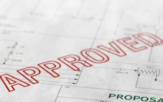 Порядок оформления разрешения на строительство частного дома