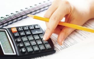 Как выплачивается подоходный налог при покупке квартиры?