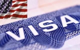 Регистрационный номер платежа виза сша что это