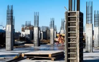 Новые технологии монолитного строительства домов