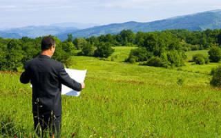 Перечень документов для оформления земли в собственность