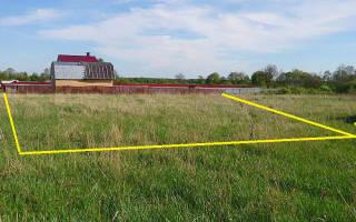 Как оформить бесхозную землю в собственность
