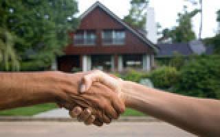Раздел имущества после развода без суда