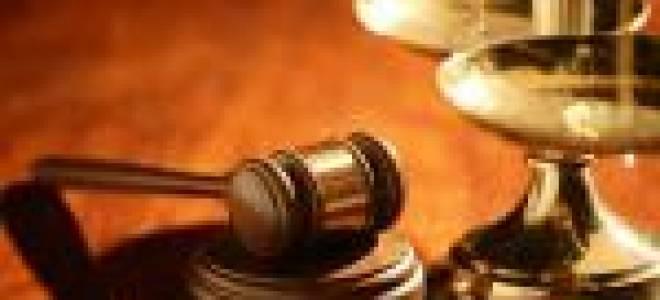 Договор подряда между юридическим и физическим лицом