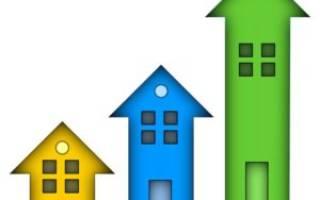 Как считается жилая площадь в квартире?
