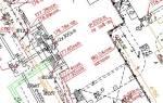 Топографический план земельного участка по кадастровому номеру