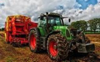 Сколько земли нужно для фермерского хозяйства