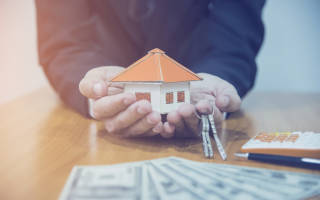 Налог на имущество при дарении близким родственникам